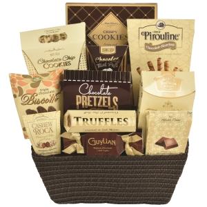 Bank of Chocolates
