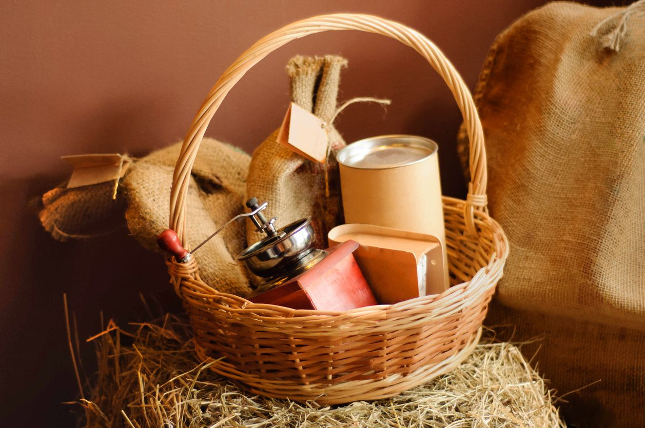 Gift Baskets For Hotels