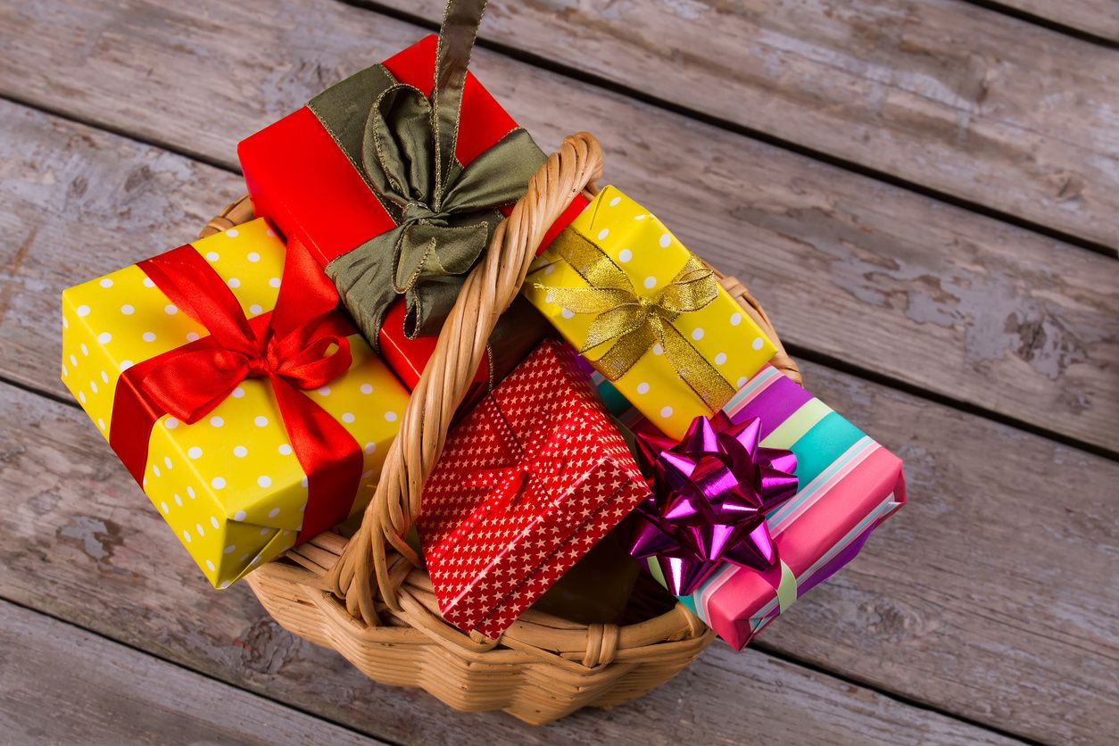 Gift Baskets For Real Estate Agents
